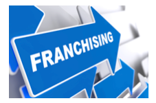 License and franchise agreement